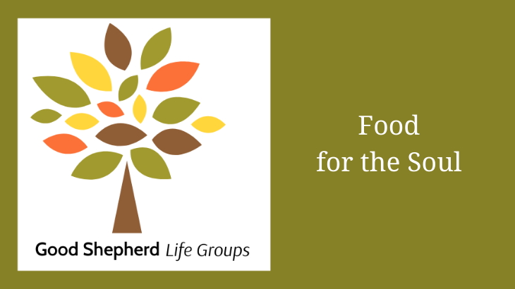 Food For the Soul Life Group